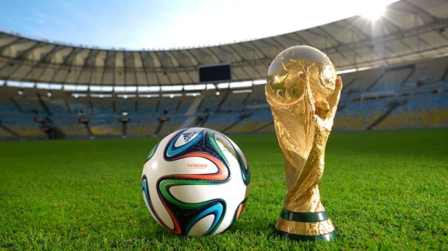 Want to Watch 2014 FIFA World Cup in the United States