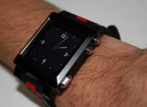 iWatch In-depth Report: Three Variations from Apple Coming Soon?