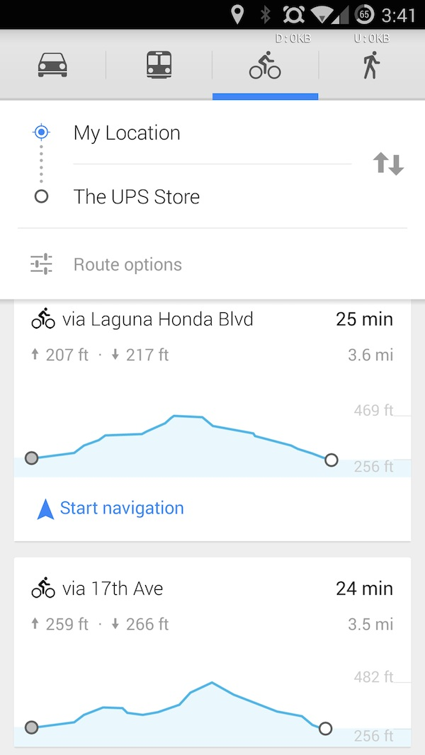 get voice directions on google maps with Google Maps Voice Actions Bike Routes Android Quick Look on Half Gigameter Of Biking Navigation In additionally Google Maps Voice Actions Bike Routes Android Quick Look moreover All Over The Country 2 as well Google Search For Ios Updated With Material Design App Maps More 0159031 together with Details.