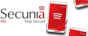 Android Smartphone Security from Secunia