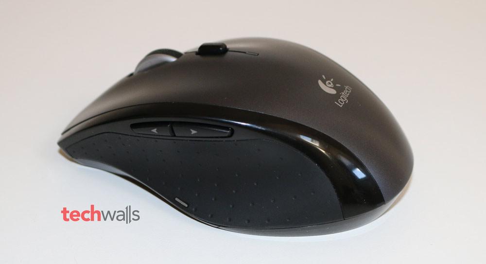logitech bluetooth mouse driver m705
