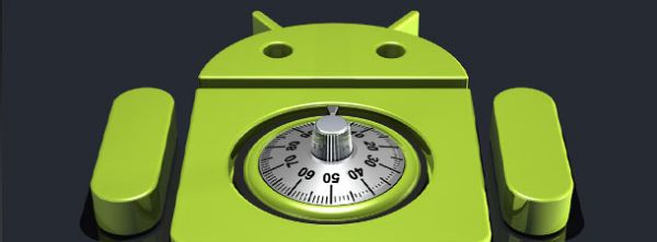 Unsecure-Android