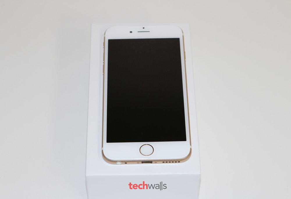 Apple iPhone 6 Gold (T-Mobile) Review