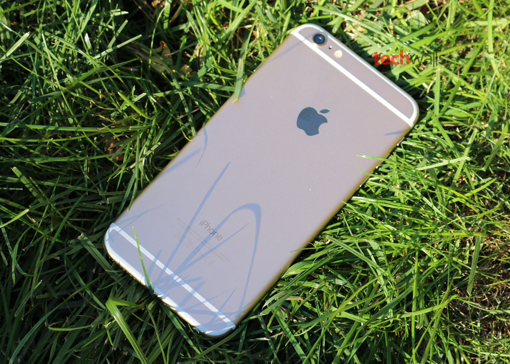 iphone 6 plus gold t mobile review the first apple 39 s phablet. Black Bedroom Furniture Sets. Home Design Ideas