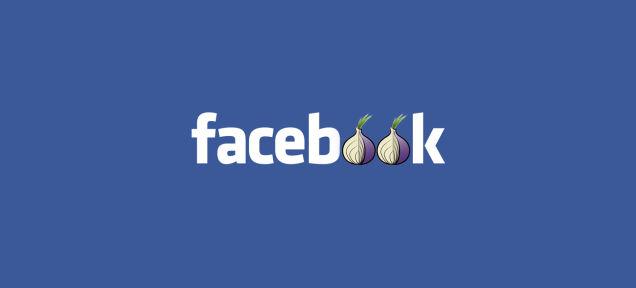 facebook-tor