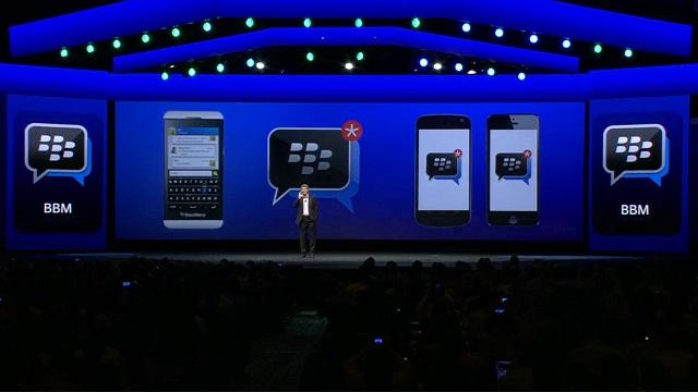 BlackBerry-cross-platform