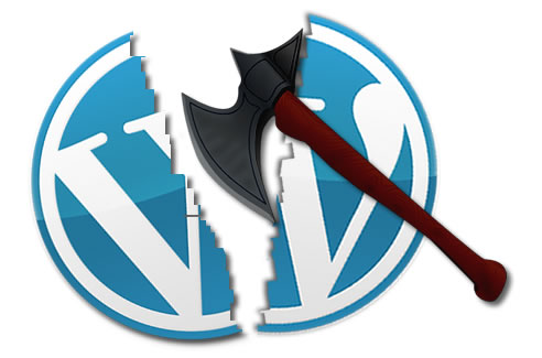 wordpress-hijacked
