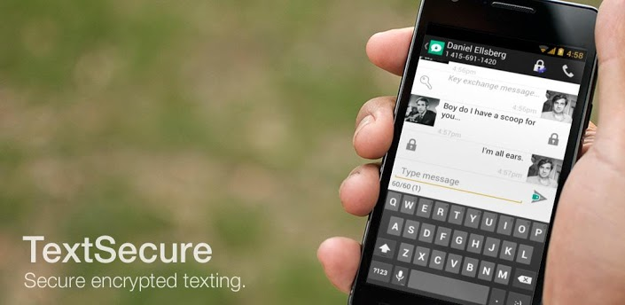 textsecure-mobile-app