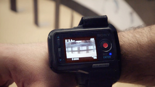 Live-view-remote