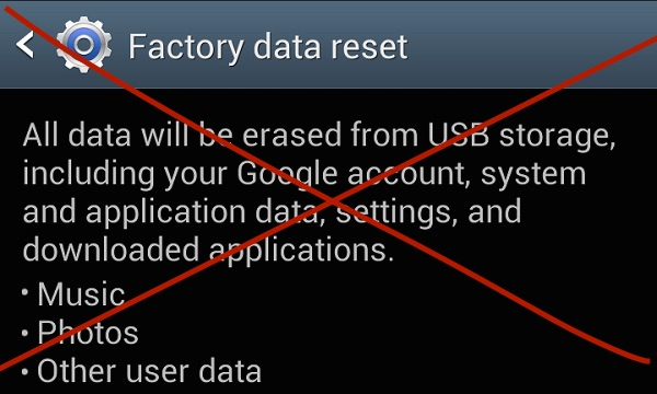 Factory-reset-android-phone
