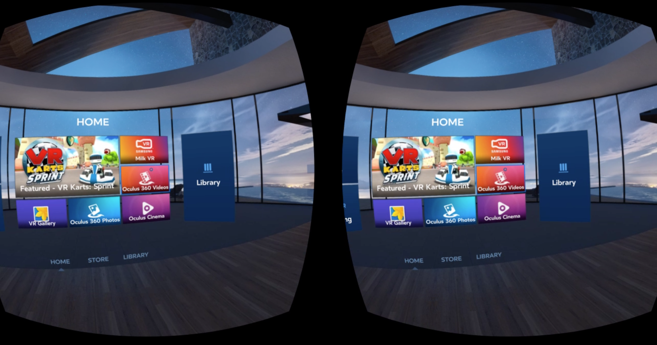 How To Watch Downloaded 360 Degree Videos On Samsung Gear Vr