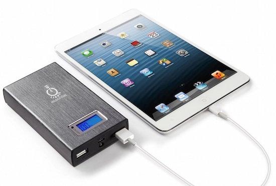 battery-external