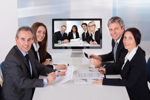 4 Ways that Multiparty Video Conferencing Works for IT Teams