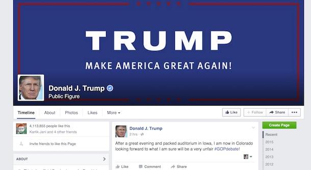 facebook-president