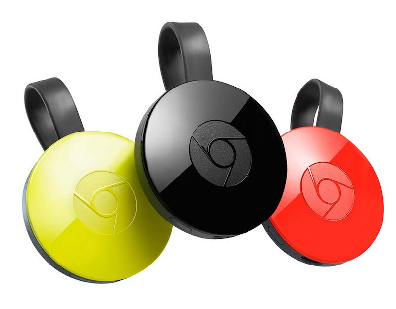 new-chromecast