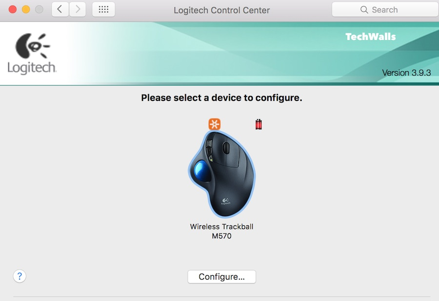 Lcc Connection Utility Does Not Open How To Configure Logitech Mouse On Mac