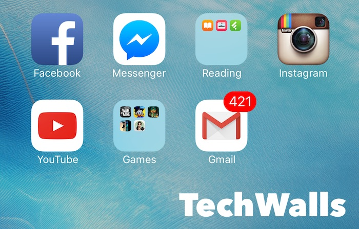How to Mark All Emails in Gmail Inbox as Read on iPhone