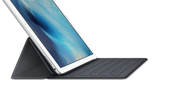Apple Smart Keyboard