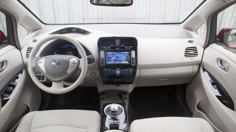 Nissan-Leaf-app