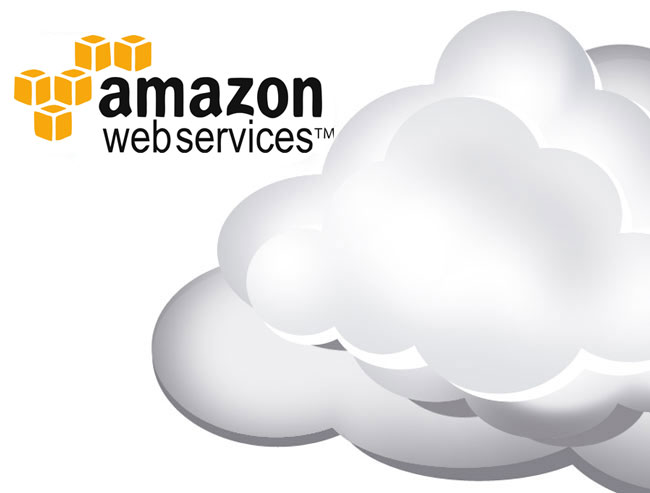 amazon-cloud