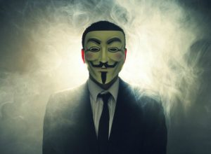 Anonymous hits Kenya's foreign ministry