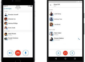 Will Facebook's group audio call beat Skype?
