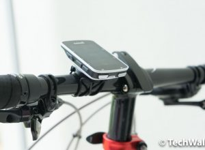 Garmin Edge 520 GPS Bike Computer Review