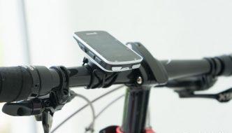 Garmin Edge 520 GPS Bike Computer Review