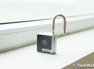 Master Lock 4400D Indoor Bluetooth Smart Padlock Review