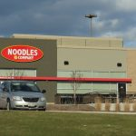 Popular restaurant chain Noodles & Company is the latest victim of credit card breach