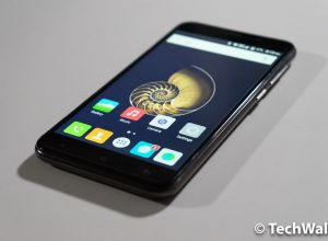 Cubot Note S 3G Phablet Review – Low-Budget Smartphone with Impressive Features