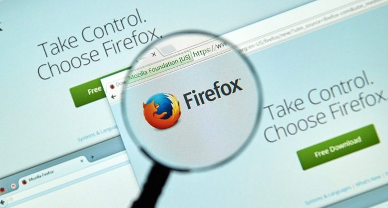 Mozilla takes legal action to learn about a Firefox flaw