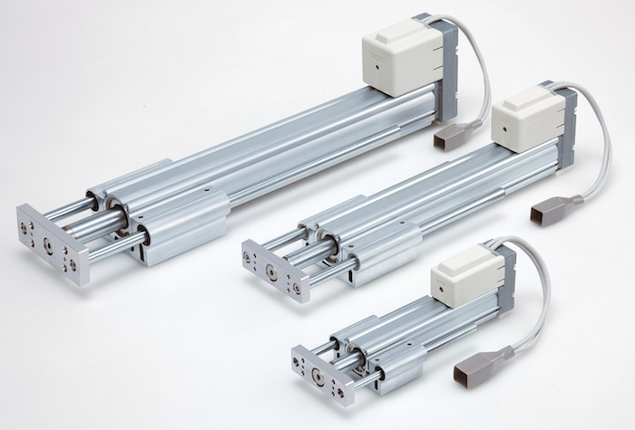 Electrical-Acutators