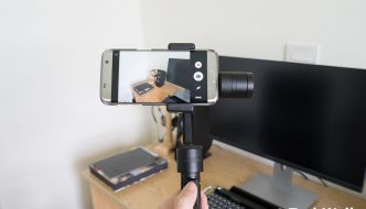 ZhiYun Z1-Smooth-C 3-axis Smartphone Gimbal Review – An Inexpensive Video Stabilizer