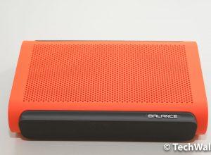 Braven Balance Wireless Speaker Review – Waterproof Speaker on the Cheap