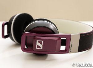 Sennheiser Urbanite On-Ear Headphones Review – Best Headphones under $100?