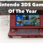 Top 13 New Nintendo 3DS Games of The Year