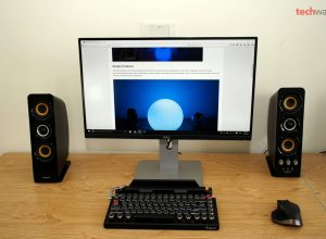 Dell UltraSharp U2515H 25″ LED Monitor Review – An Excellent Budget Monitor