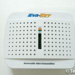 Eva-dry E-333 Renewable Mini Dehumidifier Review