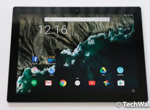 Google Pixel C Tablet Review – The Best Android Tablet Ever Made?