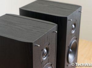Creative E-MU XM7 Passive Bookshelf Speakers Review – A Great Set of Living Room Speakers