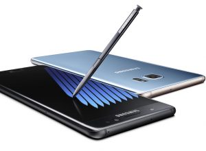 Samsung Galaxy Note 7 SM-N930x Model Number Differences