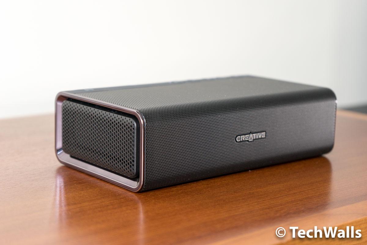 Creative Sound Blaster Roar Pro Speaker Windows 8 X64 Treiber