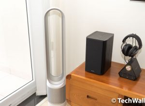 Dyson Pure Cool Link Air Purifier Review – How The Most Expensive Purifier Performs