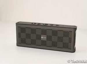 iClever BoostSound BTS-04 Wireless Speaker Review – An Affordable Water-Resistant Bluetooth Speaker