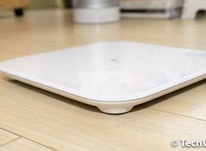 Xiaomi Mi Smart Scale Review – A Perfect Cheap Connected Scale?