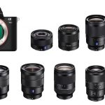 The Best Full-frame E-Mount FE Zoom Lenses for Sony A7 A7R A7S A7II A7RII A7SII Cameras