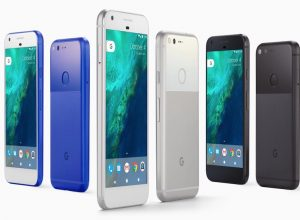 Google Pixel and Pixel XL Model Numbers (G-2PW2100, G-2PW2200, G-2PW4100, G-2PW4200) Differences