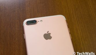 Apple iPhone 7 Plus A1661 SIM-Free Review