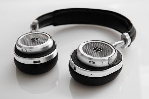 Master & Dynamic MW50 Wireless On-ear Headphones – World-class Craftsmanship Merged With Cutting-Edge Tech